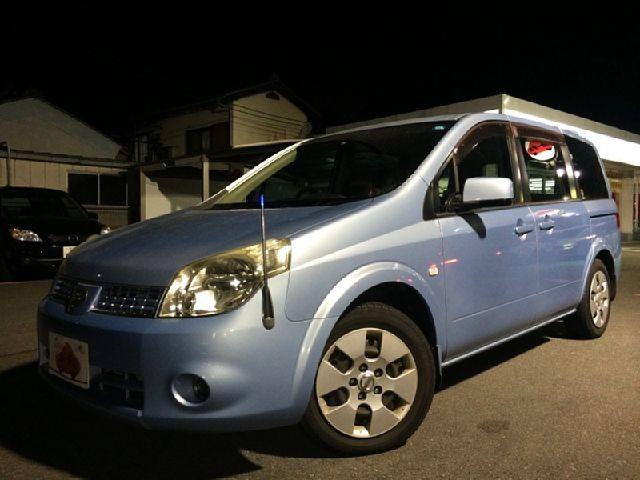 2005 Cvt Nissan Lafesta Cba B30 For Sale Carpaydiem