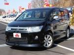 2011 AT Mitsubishi Delica DBA-CV5W