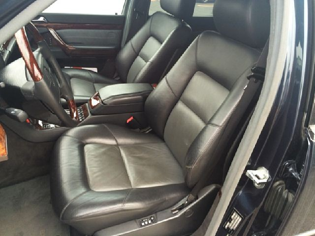Used 1997 AT Mercedes Benz S-Class 不明 Image[1]