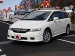 2008 AT Honda Odyssey DBA-RB2