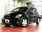 2007 AT Toyota IST CBA-NCP61