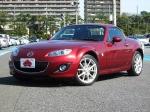 2009 AT Mazda Roadster DBA-NCEC