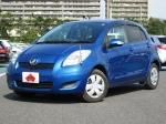 2008 AT Toyota Vitz DBA-SCP90