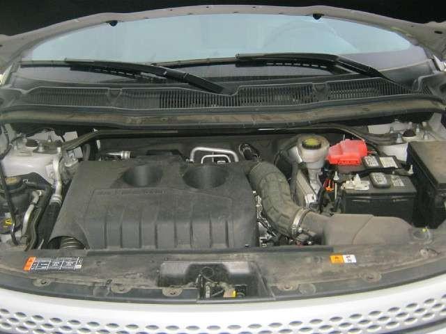 Used 2013 AT Ford  Explorer ABA-1FMHK9 Image[5]