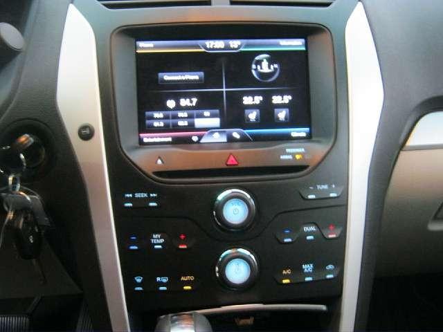 Used 2013 AT Ford  Explorer ABA-1FMHK9 Image[6]