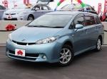 2009 AT Toyota Wish DBA-ZGE20W