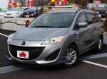 2013 AT Mazda Premacy DBA-CWEFW