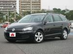 2012 AT Volkswagen Golf Variant DBA-1KCBZ