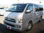 2006  Toyota Hiace Van CBF-TRH200V