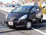 2011 AT Honda Fit DBA-GE6
