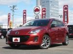 2013 AT Mazda Axela DBA-BLFFW