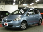 2005 CVT Honda Fit DBA-GD1