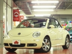 2008 AT Volkswagen New Beetle ABA-1YAZJ