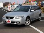 2003 AT Honda Accord LA-CM3