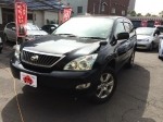2007 AT Toyota Harrier DBA-GSU35W
