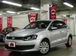 2010 AT Volkswagen Polo DBA-6RCBZ
