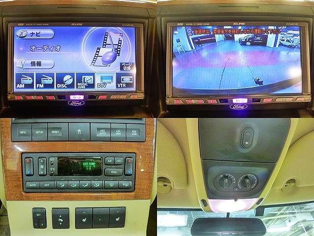 Used 2007 AT Ford Explorer ABA-1FMWU74 Image[5]
