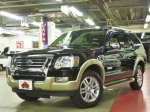 2007 AT Ford  Explorer ABA-1FMWU74