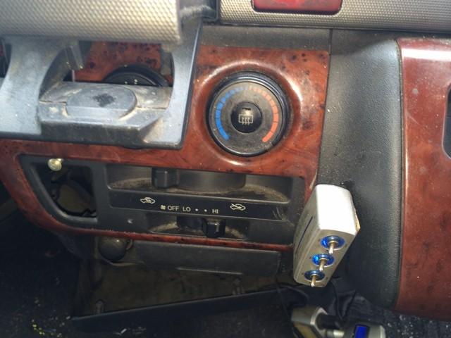 Used 2005 AT Toyota Hiace Van KR-KDH205V Image[7]