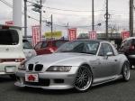 2001 AT BMW Z3 GH-CN22
