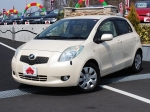 2006 AT Toyota Vitz DBA-SCP90