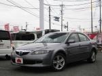 2006 AT Mazda Atenza DBA-GG3P
