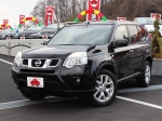 2012 AT Nissan X-Trail LDA-DNT31