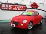 2006 AT Daihatsu Copen ABA-L880K