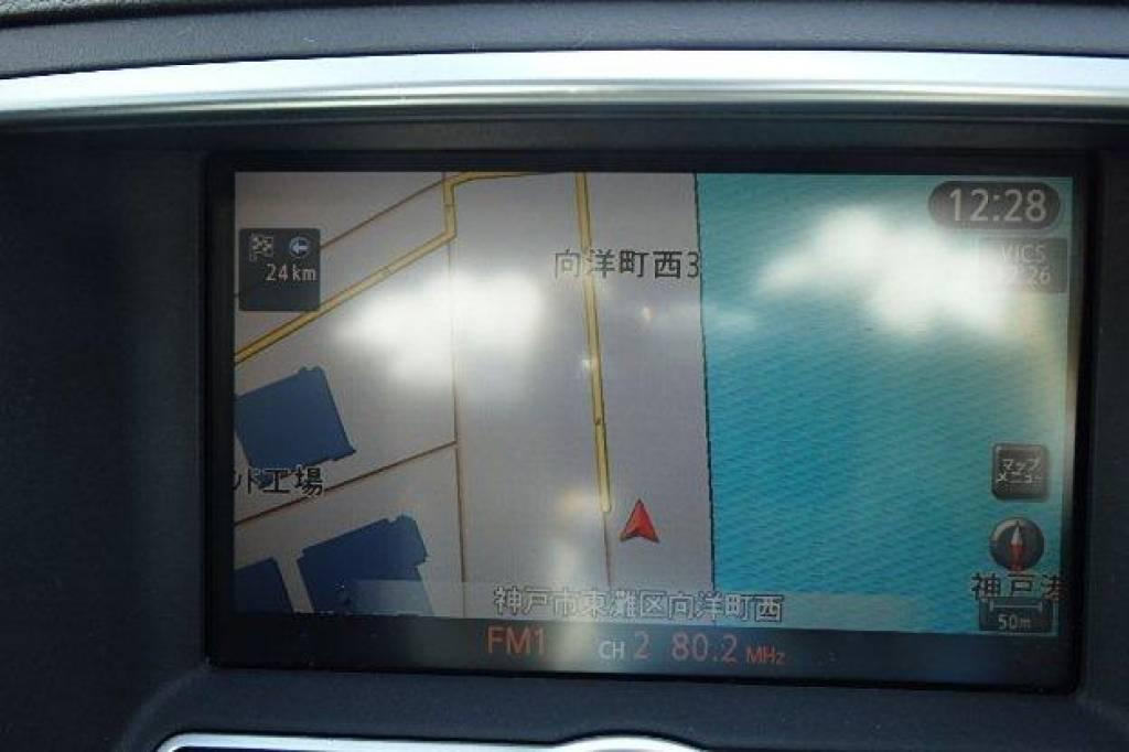 Used 2007 AT Nissan Skyline V36 Image[9]