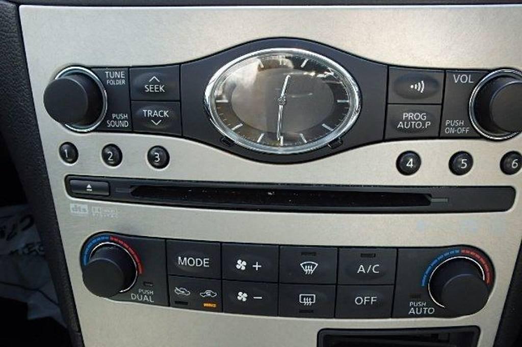 Used 2007 AT Nissan Skyline V36 Image[11]