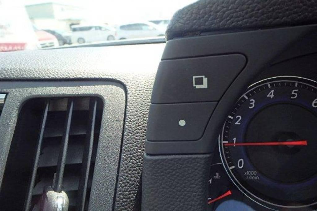 Used 2007 AT Nissan Skyline V36 Image[12]