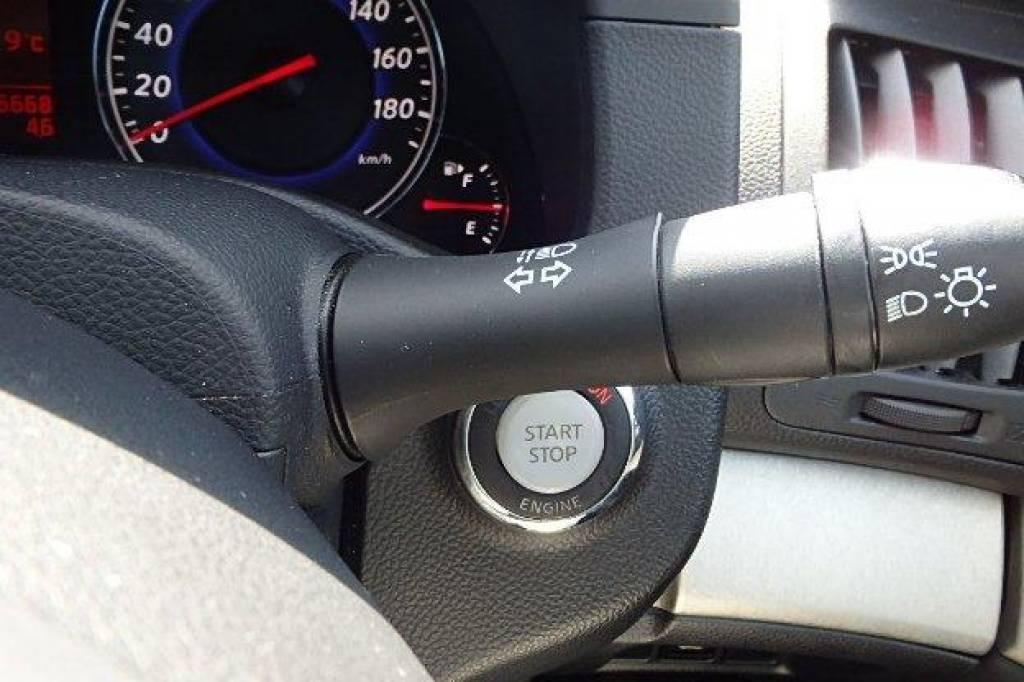 Used 2007 AT Nissan Skyline V36 Image[14]