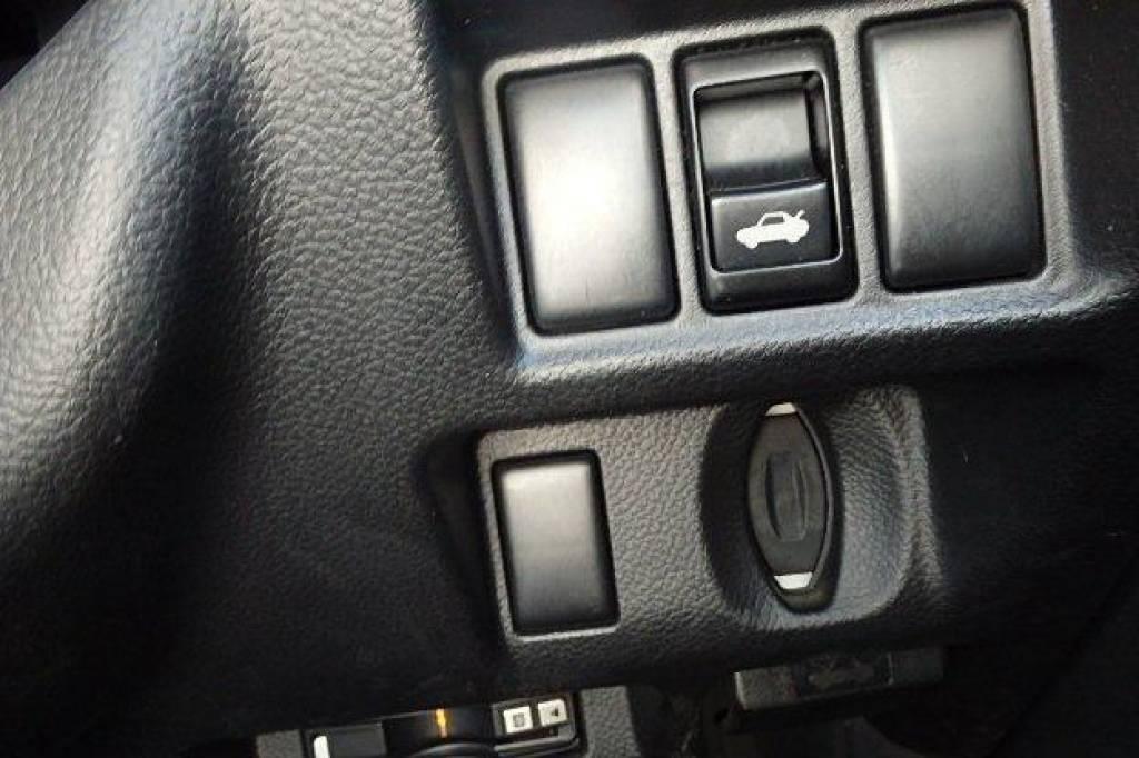 Used 2007 AT Nissan Skyline V36 Image[16]