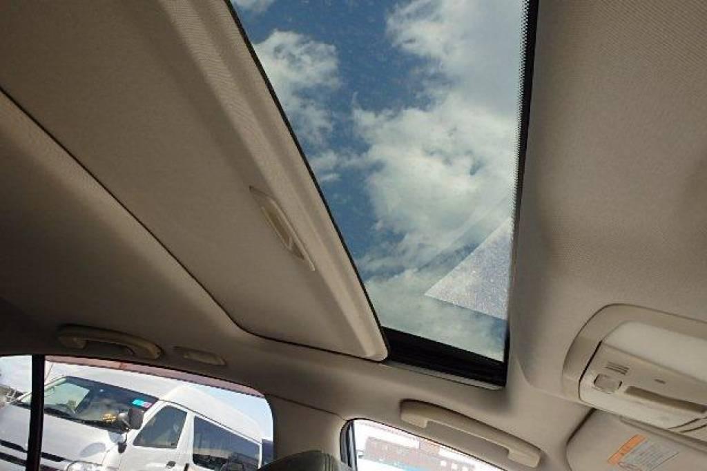 Used 2007 AT Nissan Skyline V36 Image[17]
