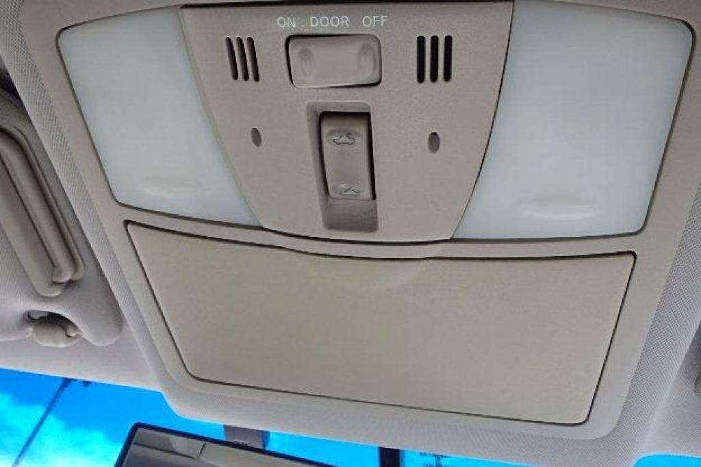Used 2007 AT Nissan Skyline V36 Image[18]