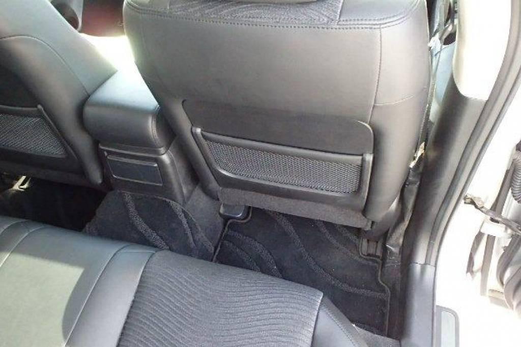 Used 2007 AT Nissan Skyline V36 Image[22]