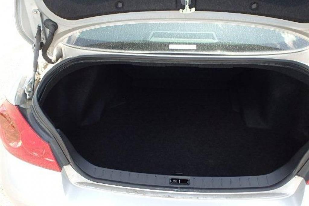Used 2007 AT Nissan Skyline V36 Image[23]
