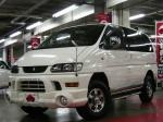 2002 AT Mitsubishi Delica Spacegear GH-PD6W