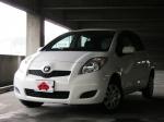 2009 AT Toyota Vitz CBA-NCP95