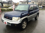 1999 AT Mitsubishi Pajero iO GF-H76W