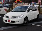 2012 AT Nissan Tiida DBA-C11