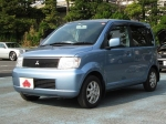2004 AT Mitsubishi eK Wagon UA-H81W