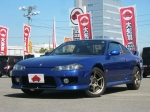 2002 MT Nissan Silvia GF-S15