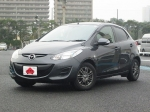 2013 CVT Mazda Demio DBA-DEJFS