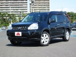 2009 AT Nissan X-Trail DBA-NT31