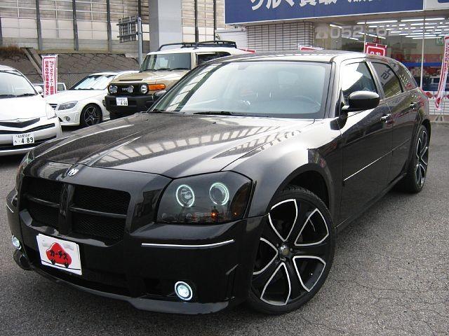 Used 2007 AT Chrysler Dodge 不明