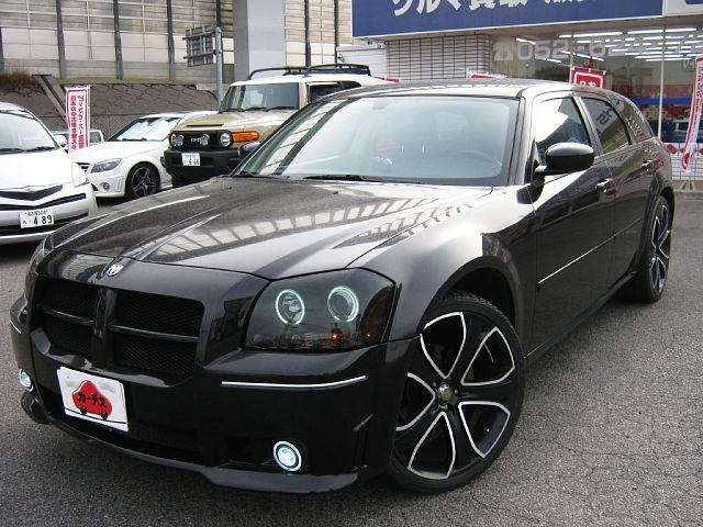 Used 2007 AT Chrysler Dodge 不明 Image[0]