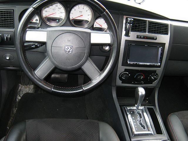 Used 2007 AT Chrysler Dodge 不明 Image[1]