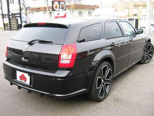 Used 2007 AT Chrysler Dodge 不明 Image[2]
