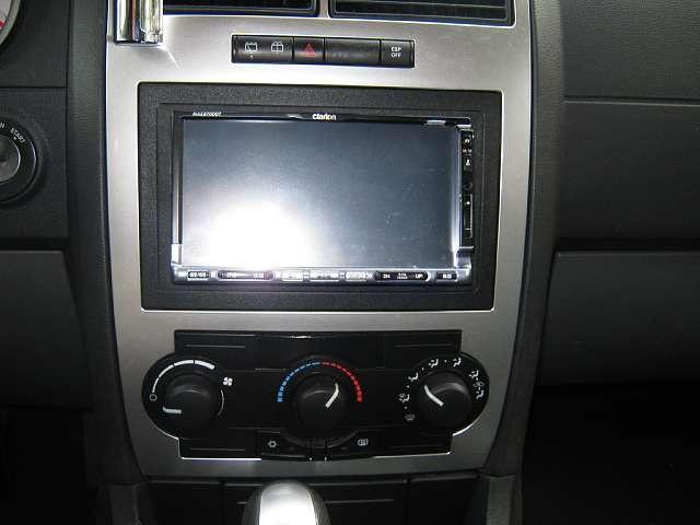 Used 2007 AT Chrysler Dodge 不明 Image[5]